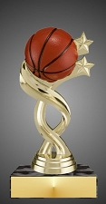 Starter Series - Basketball Star Twist - $4.50
