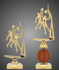 Starter Series - Double Action Basketball - $6 to $10