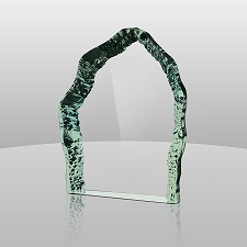 Jade Free-Standing Iceberg - Available in 3 Sizes - $50 - $58 - $68