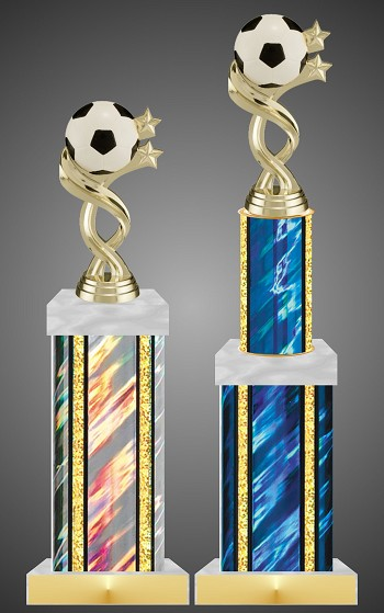 Elite II Series - Star Twist Soccer - $12.00 to $13.50